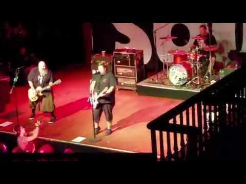 02 -  High School Never Ends  | Bowling For Soup BFS | Cleveland | 2017-04-02 | Live HOB
