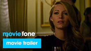 'The Age of Adaline' Trailer #2 (2015): Blake Lively, Harrison Ford