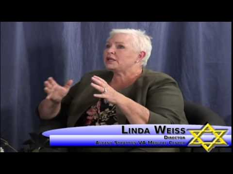 The Jewish View-Linda Weiss, Director, Albany Stratton VA Medical Center