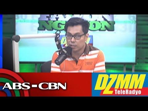 Wala tayong magagawa: DOLE says no control over Chinese businesses in Boracay | DZMM