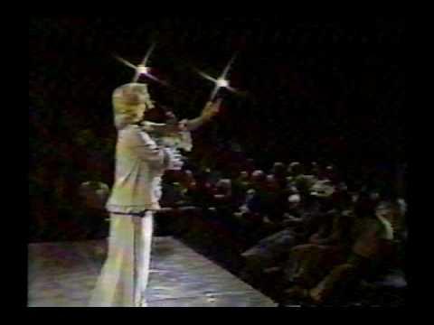Carol Baker. Why Me Lord. 1978.avi