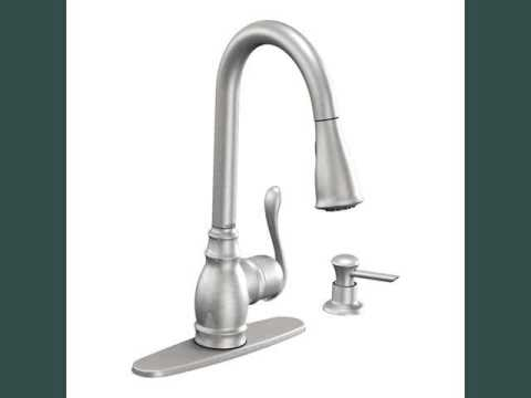 Kitchen Faucets - Kitchen Sink Faucets