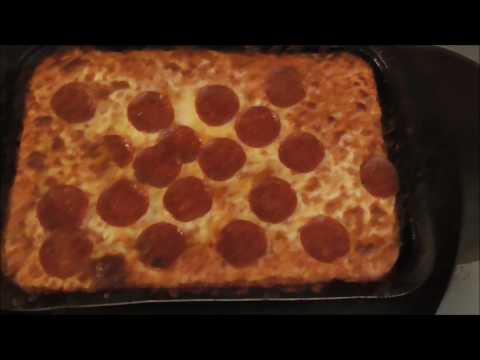 Digiorno Deep Dish Pizza