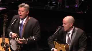 I Have Found the Way - The Gibson Brothers - 1/17/2015