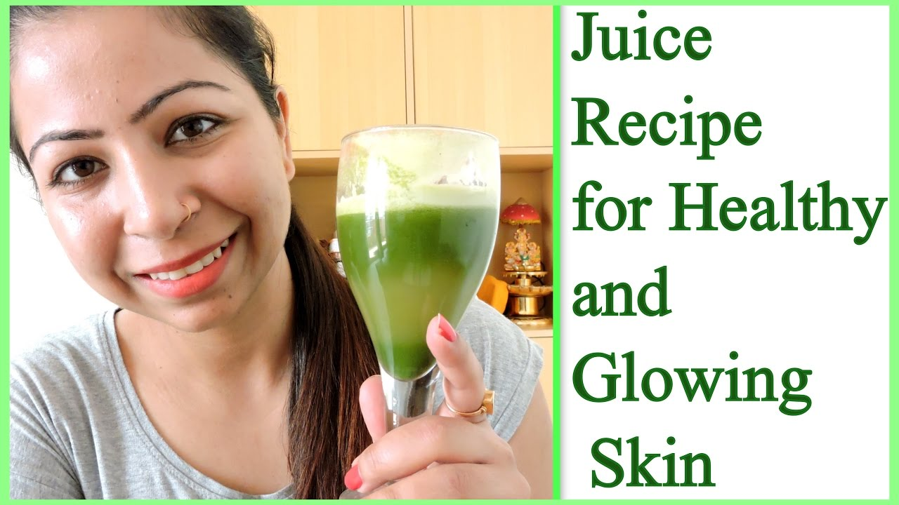 How to get healthy glowing skin at home in 1 week miracle juice how to get healthy glowing skin at home in 1 week miracle juice recipe fat to fab forumfinder Choice Image