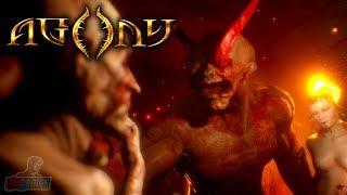 Agony Part 5 | Horror Game | PC Gameplay Walkthrough