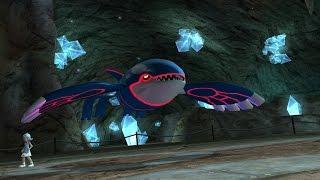 神奇寶貝 Pokemon 上古神獸 蓋歐卡/カイオーガ/Kyogre ~ 戰鬥影片