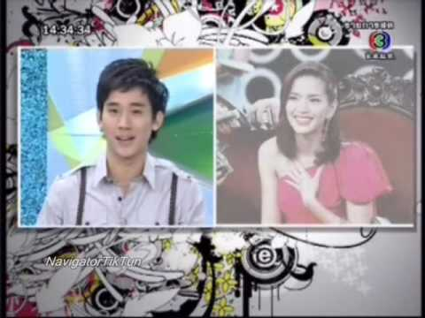 Tik & Aom Weddin Bells are coming (Eng Sub)