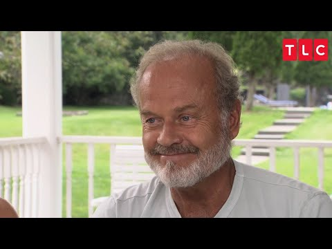 Kelsey Grammer Has An Emotional Reading With Theresa  Long Island Medium