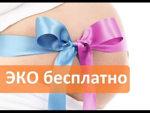 Клиника ЭКО и лечения бесплодия в Москве