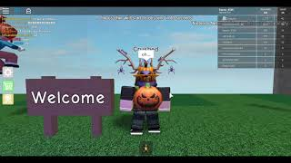 Roblox | playing The CrusheR with singueo