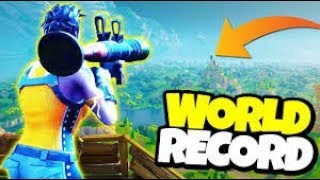 Fortnite Most INSANE Kills Ever WORLD RECORD!!! (Feb 10) Funny Moments, Accidental Wins, and More!