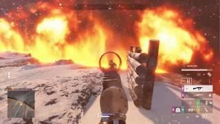 Battlefield 5: THE BEST FIRESTORM MATCH I'VE EVER PLAYED!!!...Close calls and Intense Gunfights