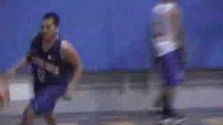 Philippine Basketball Team Preview (2007 Thailand SEA Games)