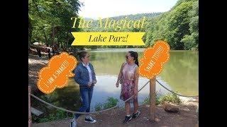 LAKE PARZ - DILIJAN, ARMENIA ; HOW TO TRAVEL BROKE? EP. 3  Part 2 (Озеро Парз, Армения). 2019.