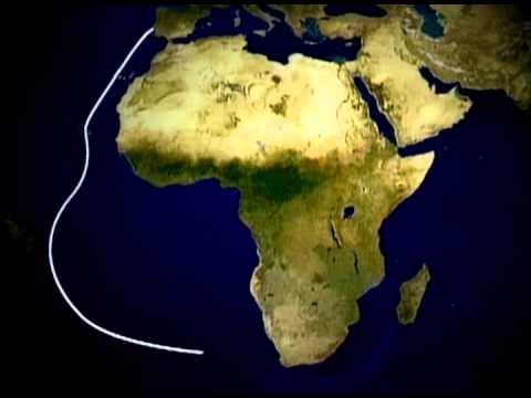 """Voyages - Segment 1 of 3 - """"Vasco Da Gama"""""""