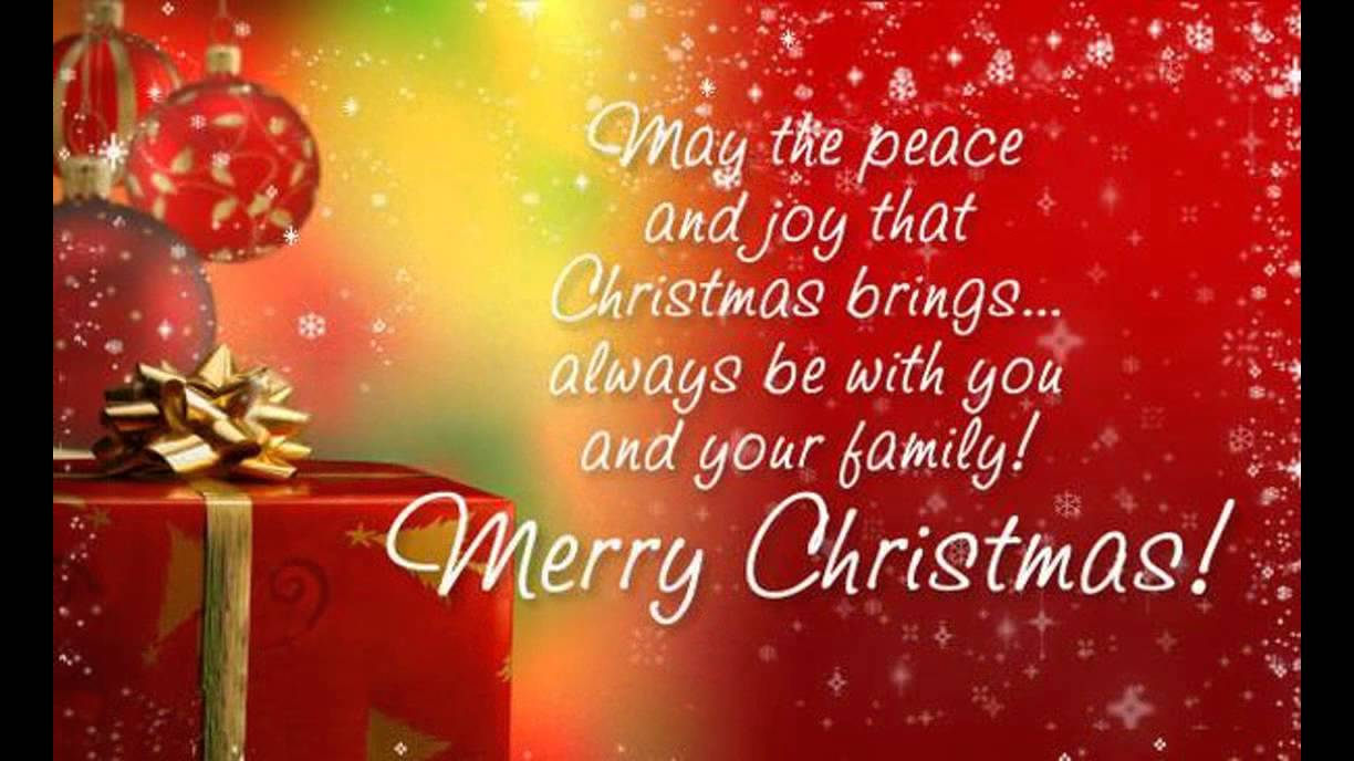 Quotes Xmas Merry Christmas Quotes Images  Happy Christmas Quotes 2015  Youtube