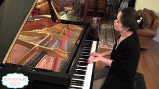Download the free mp3 http://www.pianistmiri.com'back to december' by taylor swift is originally arranged & performed on piano pianistmiri. for more piano...