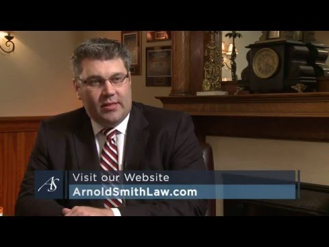 "Matthew R. Arnold of Arnold & Smith, PLLC answers the question ""Do I need an attorney to get a Divorce in North Carolina?"""