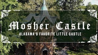 Mosher Castle   This is Alabama