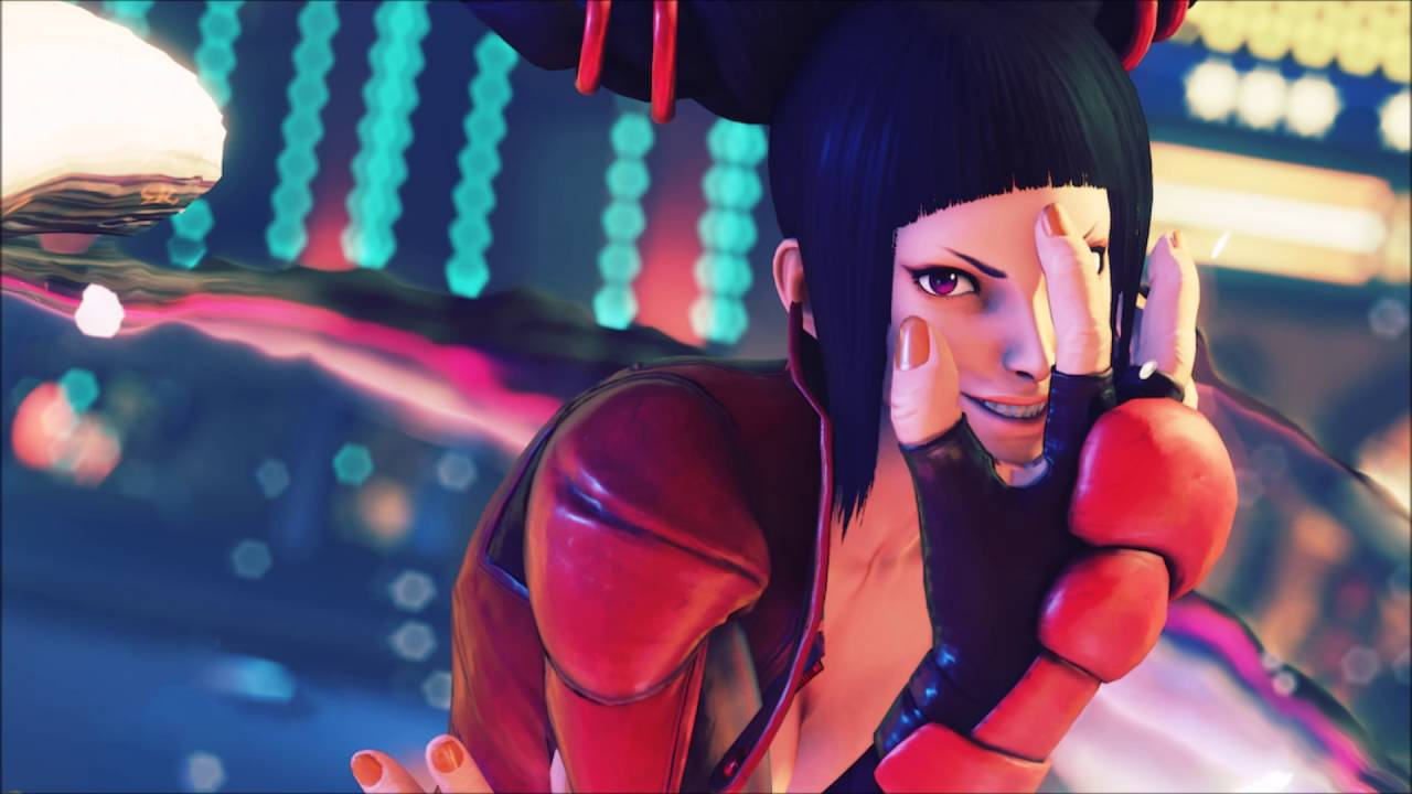 u3010street fighter v u3011juri english voice gallery