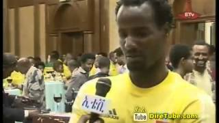 ETV Interview: Saladin Said-Ethiopian Football Star