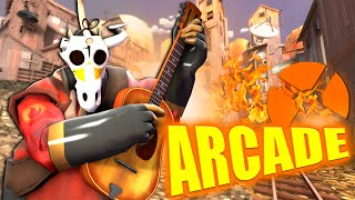 TF2: Arcade [Pub Frag Movie] by Mixon :3