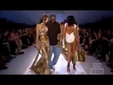 Mychael Knight- Project Runway Season 3 Finale