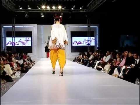 FNK Asia   PFDC Fashion Week