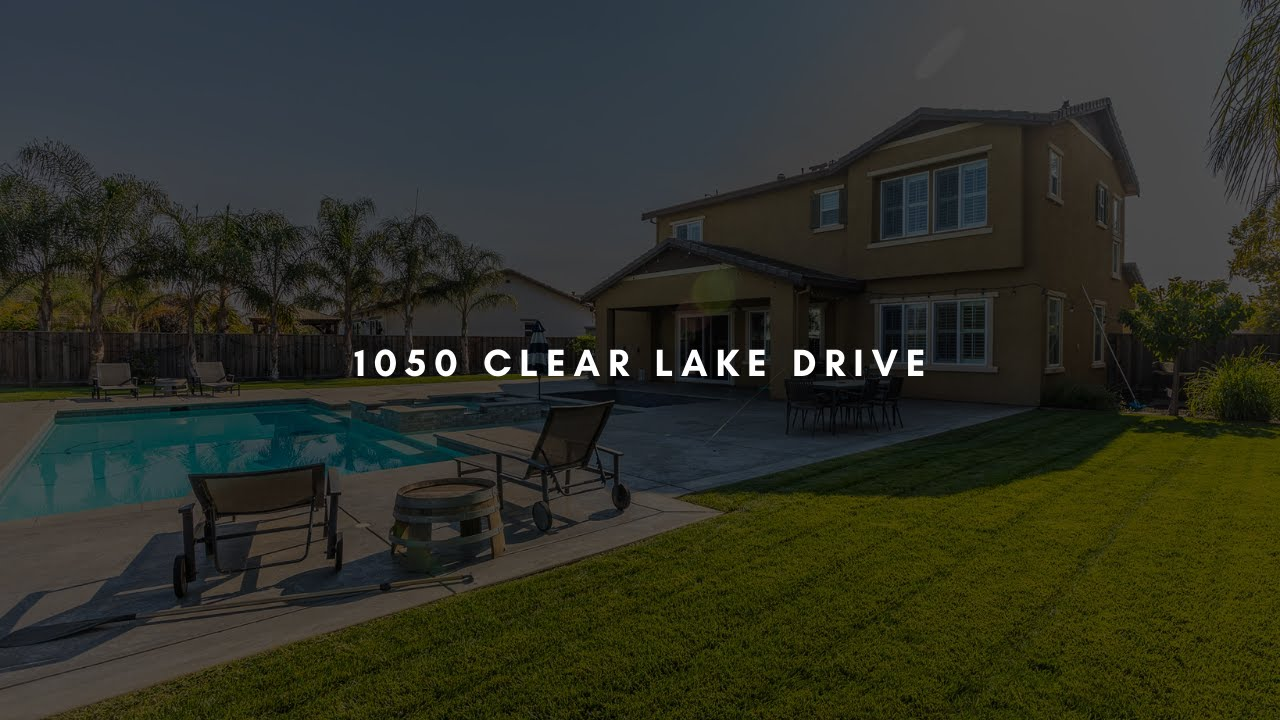 1050 Clear Lake Dr, Oakley, CA 94561