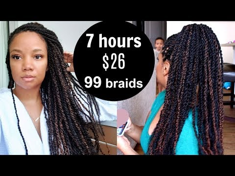my-favorite-protective-style-for-vacation-|-extra-long-mini-twists-kinky-curly-hair-natural-hair