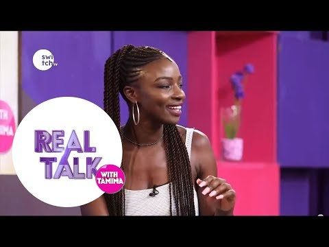 Online dating on Real Talk with Tamima from YouTube · Duration:  1 minutes 33 seconds
