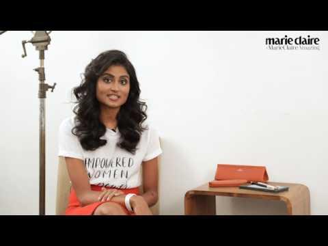 #8 Deepa Nambiar Marie Claire Amazing Woman 2017