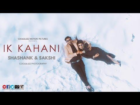 Behind The Scenes   Ik Kahani Song   Kufri Pre Wedding Shoot