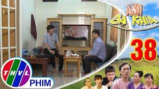Tập 38[2]: Ba Khía thông báo với ông Tùng chuyện Trung đã ăn năn hối lỗi