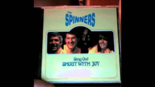 06 The Spinners: The Virgin Mary had a Baby Boy