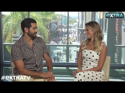 Jesse Metcalfe Opens Up About His Love Life OfdOnScreen