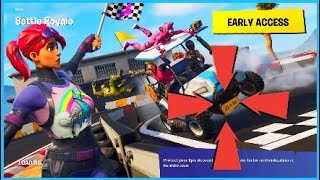 Fortnite Season 5 week 3 secret battlestar location | All Clay Pigeon Locations!