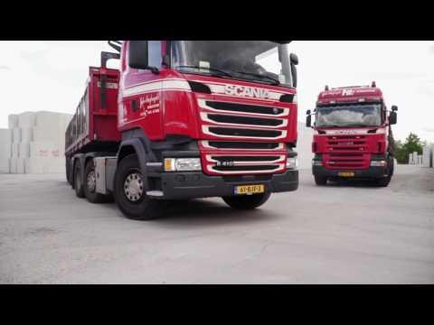 Werken als chauffeur bij Gebr Hoefnagels Transport MPEG 4