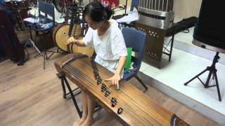 See You Again Dizi and Guzheng Cover