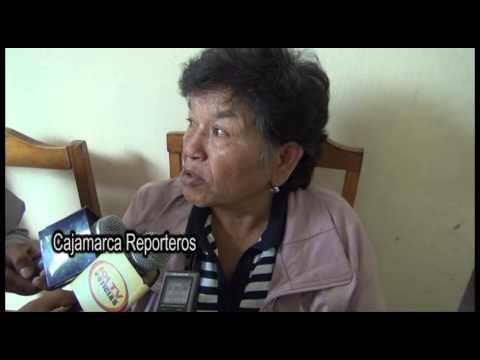 Capturan a sujetos que intentaron estafar a profesora cesante en Cajamarca
