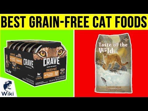10-best-grain-free-cat-foods-2018