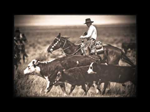 The Vaquero Song by Dave Stamey.  Photography by David R. Stoecklein