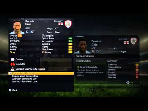 FIFA 15 Career Mode: TAKING RB LEIPZIG BY STORM!