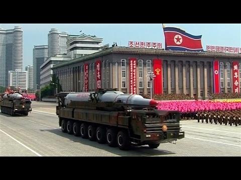 أخبار عالمية - مسؤول كوري شمالي: لن نكون أول من يستخدم سلاحاَ نووياَ  - نشر قبل 1 ساعة