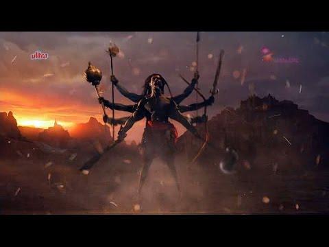 DKD Mahadev OST 133 - Veerabhadra theme Extended (HQ)