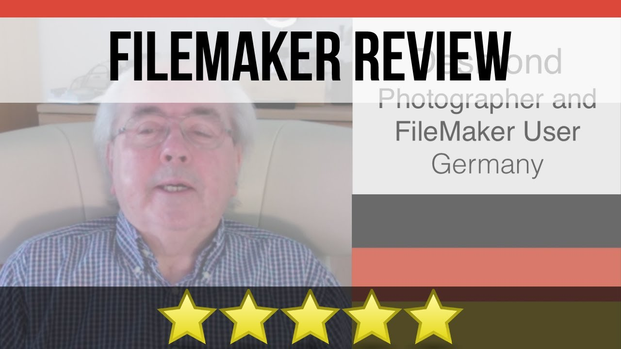 Filemaker Training Videos Course Review