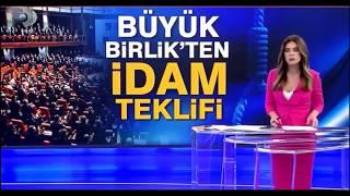 AF değil İDAM   BBP Gnl bşk Ankara MV sn  Mustafa DESTİCİ Milletin haklı talebine sessiz kalmadı  İD