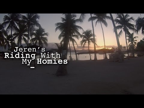 Jeren's - Riding With My Homies [Konewing Way] 2014