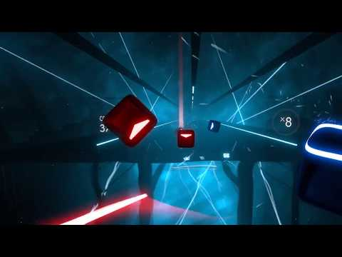 'Beat Saber' – Hardest song on Expert
